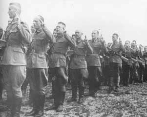 Poland in Exile - 1st Polish People's Army